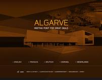 Algarve Promotion Bureau: DVD Multimedia