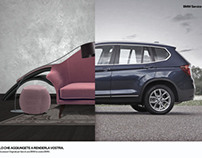 BMW Marketing Aftersales - Integrated Campaign