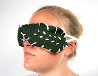 Oasis Eyemask