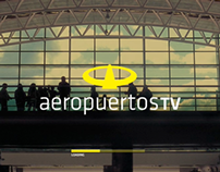 Aeropuertos TV