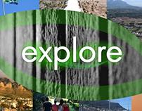 Explore, Inspire, Impact