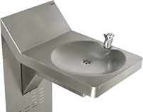 Drinking fountain - Slide
