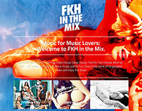 FKH in the Mix