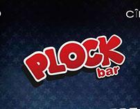 Plock Bar
