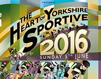 The Heart of Yorkshire Sportive