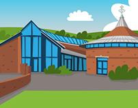 Hatch Warren Junior School