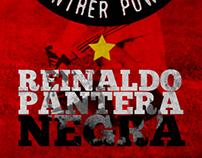 Reinaldo Pantera Negra
