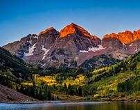 Colorful Colorado, Pt. 1