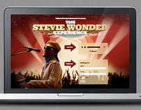 Stevie Wonder Experience