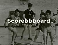 Scorebbboard