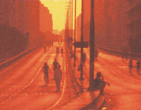 Experiments on Redscale