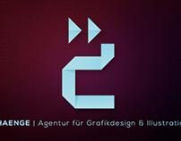 Chaenge Logo Experiment