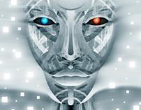 Cybertronic Angelina