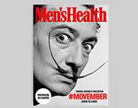 Men's Health [Movember]