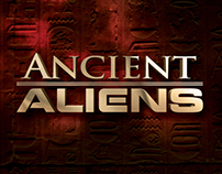 Ancient Aliens: The Complete Series