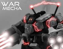 War Mecha
