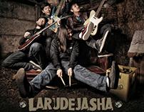 Cliente: www.larudejasha.cl