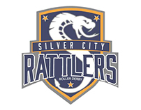 Silver City Rattlers Roller Derby