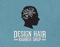 Design Hair Barber Shop