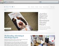 Graphos Design & Advertising