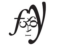 Rostro Tipografico: John Lennon