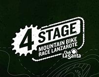 4 Stage Mountain Bike Race Lanzarote