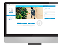 Sarsu Web Design
