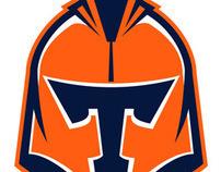 New York Titans team logo