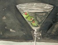 Mix Drink Series