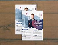 Malti Perpose Business Flyer