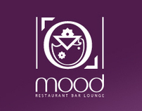 Mood Restaurant Lounge - Picto