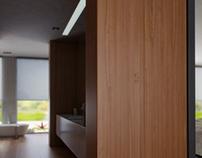 interiror wood