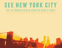 See New York City: BFA Senior Thesis Exhibition