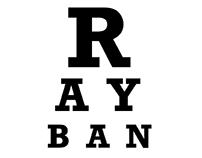 Ray Ban's New Tagline