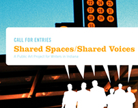 INDY ARTS COUNCIL: Shared Spaces/Shared Voices