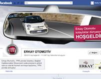 Facebook Application Design
