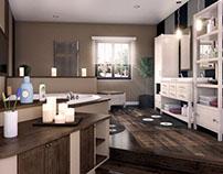 Bathroom #012016