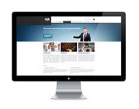 RK CONSULTING - Website