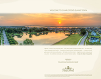 Daniel Island, Charleston, SC Print Campaign