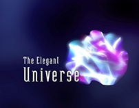NOVA: The Elegant Universe