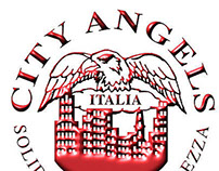 "Rough per ""City Angels"" Milano"