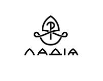 Ladiya / Ладія / Corporate identity