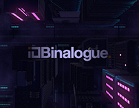 Binalogue Showreel 2018
