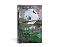 Michael Stewart - Ill Will Book Cover