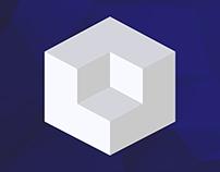 The Cube | Brand Identity
