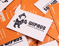 WIPAUS STUDIO / Branding - Video Promo