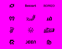 Logofolio VOL. 09