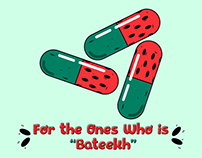 Bateekh | بطيخ