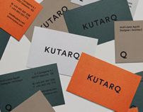Rebranding for KUTARQ