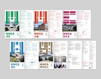 MMCA Information Leaflet